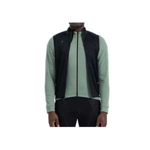 Men's Deflect Wind Vest
