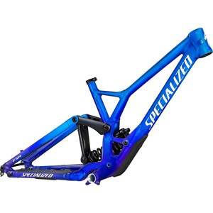 Demo Race Frameset