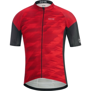 GORE C3 Knit Design Jersey