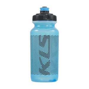 Fľaša MOJAVE Transparent Blue 0,5l