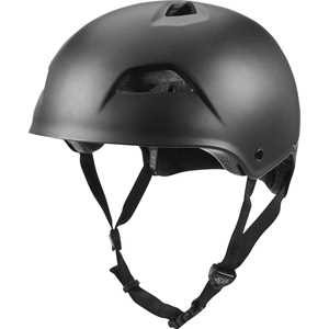 Pánská helma Fox Flight Helmet Black