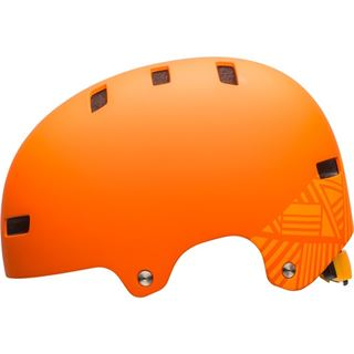 BELL Local Mat Orange Seeker L