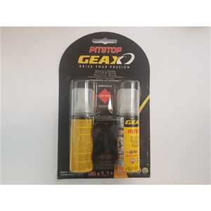 Geax Pit Stop kit 50 ml (2 pcs + 1