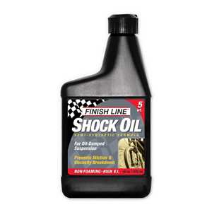 Shock Oil 05wt 475 ml