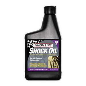 Shock Oil 10wt 475ml