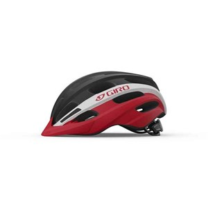 GIRO Register Mat Black/Red