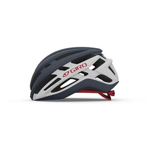 GIRO Agilis Mat Portaro Grey/White/Red