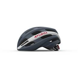 GIRO Isode Mat Portaro Grey/White/Red